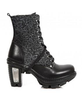 Chaussure New Rock new-rock-france.com M.NEOTR006-C5