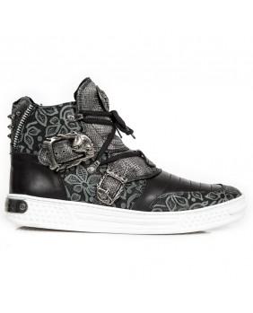 Chaussure New Rock new-rock-france.com M.PS049-C10