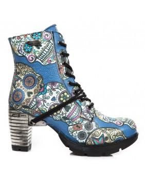 Chaussure New Rock new-rock-france.com M.TR060-C3