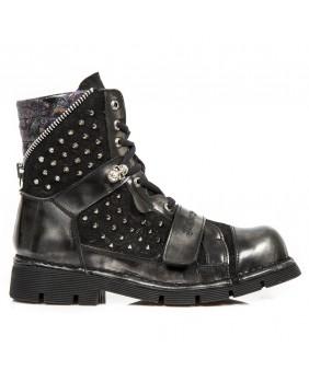 Chaussure New Rock new-rock-france.com M.1636-C6