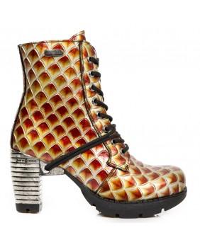 Chaussure New Rock new-rock-france.com M.TR060-C11