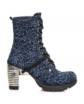 Chaussure New Rock new-rock-france.com M.TR001-C42