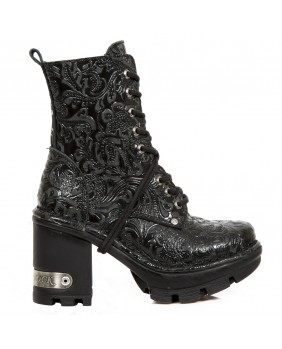 Chaussure New Rock new-rock-france.com M.NEOTYRE06-C1
