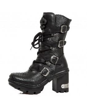 Chaussure New Rock new-rock-france.com M.NEOTYRE05-C1