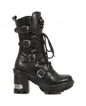 Chaussure New Rock new-rock-france.com M.NEOTYRE05-C2