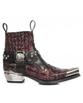 Chaussure New Rock new-rock-france.com M.7950P-C5