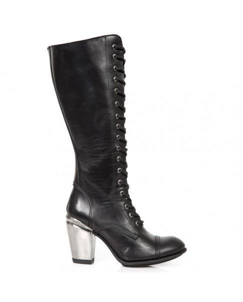 Chaussure New Rock new-rock-france.com M.TX009-C1