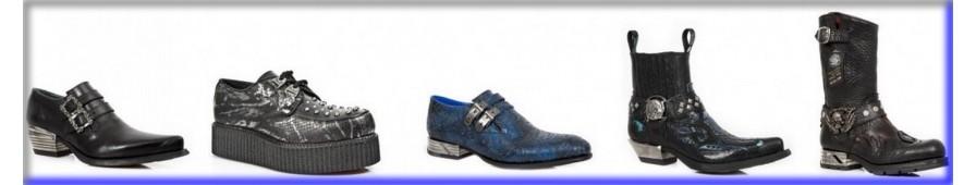 Scarpe per tipo